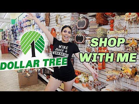 SHOP WITH ME AT DOLLAR TREE! $1 ESSENTIALS...OMG!   JuicyJas