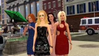 Секс в большом городе -  Пародия