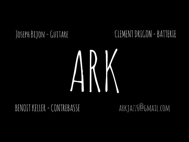 ARK - Waltz (Clément Drigon)