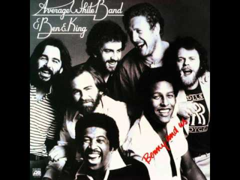 Клип Average White Band - Get It Up for Love