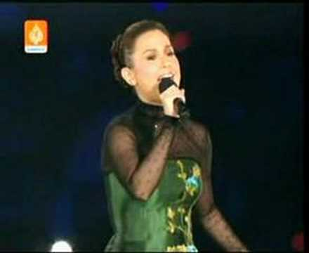 lea salonga at doha asian games