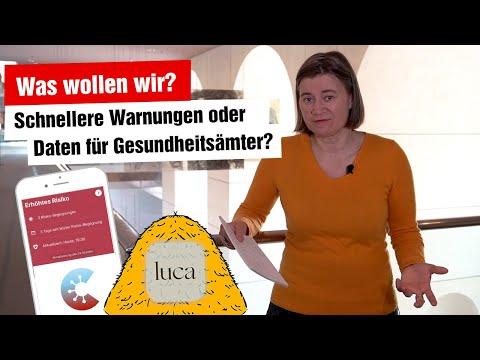 Hopp oder Topp? Luca und Corona-Warn-App auf dem Prüfstand (Ausschussreport, 05.05.2021)