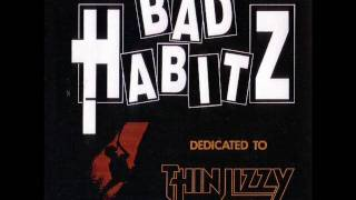 Bad Habitz - Rosalie-Cowboy Song (Thin Lizzy).wmv