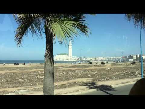 Morocco - Casablanca 2016 -part 7