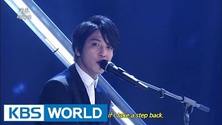 Gambar cover CNBLUE - Can't Stop [2014 KBS Song Festival / 2015.01.14]