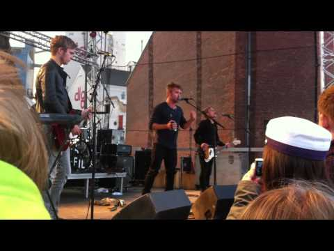 A Friend In London (Live in concert in Aalborg, Denmark) 23.O6.2O11 - PART 6