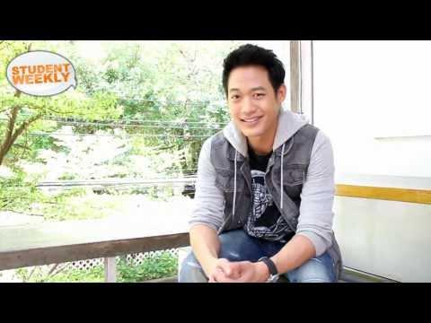 Popetorn Soonthornyanakij (Two), The Voice Kids coache interview