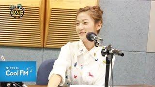 배우 김새론, 인피니트 INFINITE 보다 블락비 Block B 가 더 좋다? / 140718[조정치&장동민2시]
