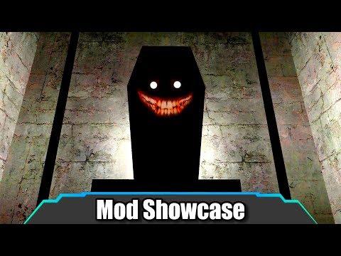 Garrys Mod   The Best SCP Mod Just Got Better! (5 New SCPs!)   Mod Showcase