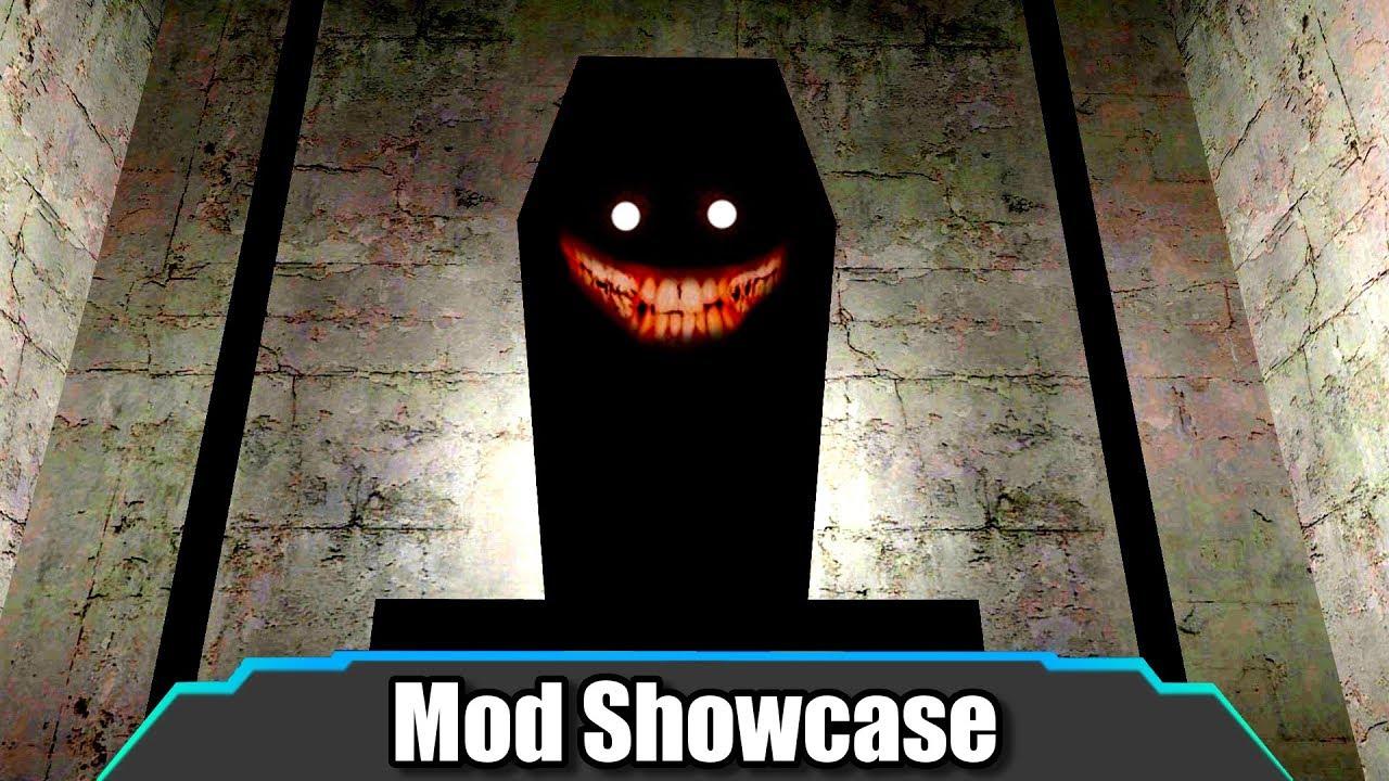 Garry's Mod | The Best SCP Mod Just Got Better! (5 New SCPs!) | Mod Showcase