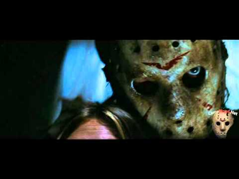 Jason Voorhees Sound FX w/ music