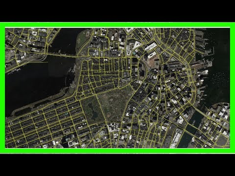 MIT's new A.I. could help map the roads Google hasn't gotten to yet