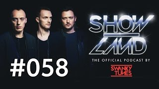 Swanky Tunes - SHOWLAND 058