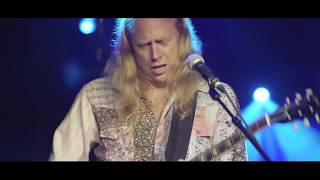 Andy Coe Band - The Harder They Come