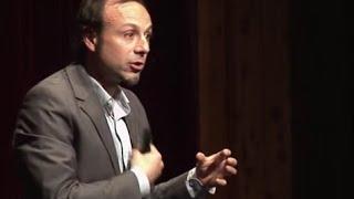 ¿Creer en la belleza o en la verdad? | Pablo Bernasconi | TEDxBariloche