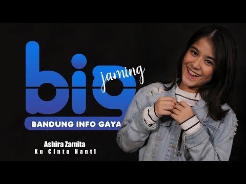 ASHIRA ZAMITA - Ku Cinta Nanti (LIVE AT BIG JAMMING)