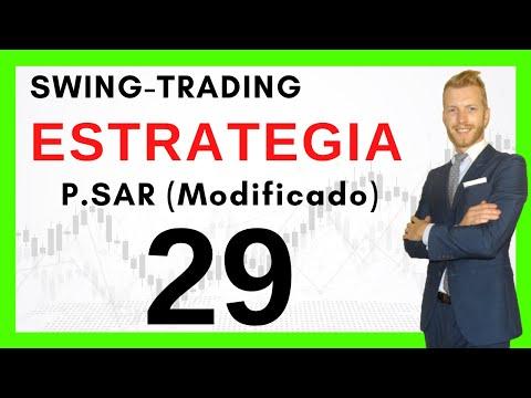 Estrategia 100% ganadora swing trading