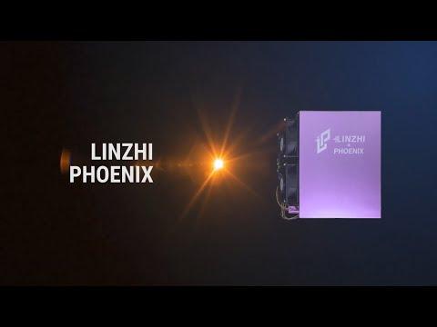 Linzhi Phoenix ASIC (A10 Pro Killer!!!) - самый мощный и прибыльный асик в 2020 году???