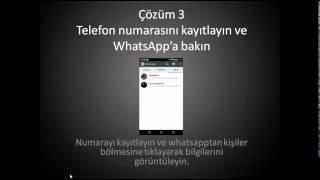 Ücretsiz Cep Telefonu numarası sorgulamanın 3 Yolu