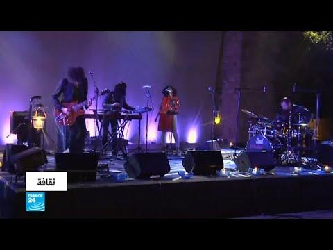 بيت لحم تشهد الدورة الثالثة من مهرجان -الكمنجات للموسيقا الروحانية والتقليدية-  - 15:23-2018 / 4 / 17
