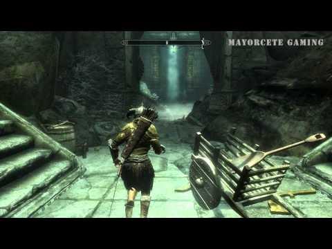 Análisis - The Elder Scrolls V Skyrim