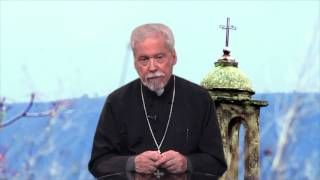 Spiritual Enlightenment with The Very Rev. Archimandrite Vasilios Bassakyros: Father's Love