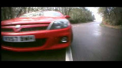 Vauxhall Astra VXR 888 Triple Eight Engineering promotional video