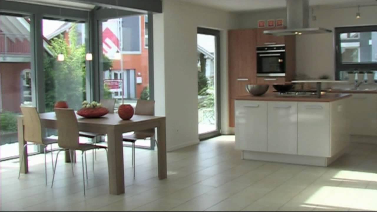 Meisterstuck Musterhaus In Fellbach Youtube