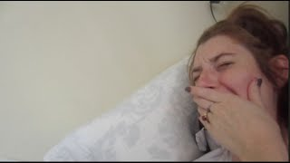fan mail made her cry and we died ft christine sydelko the gabbie show   carly and erin vlogs