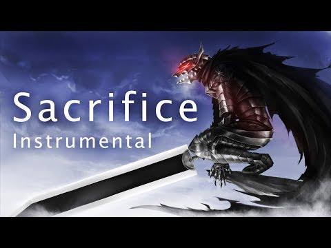 Berserk (2017) Opening - Instrumental // Sacrifice