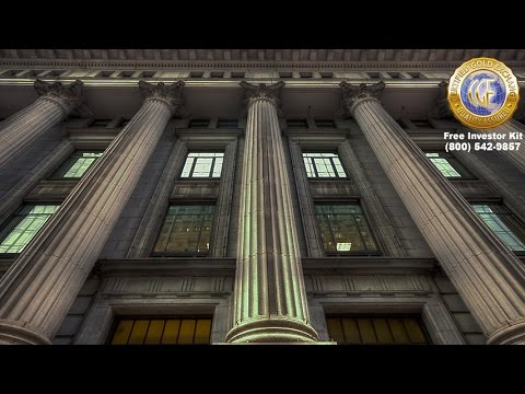 The Complete History of Gold Confiscation - September 10,  2012