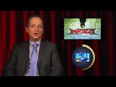 REEL FAITH 60 Second Review of THE LEGO NINJAGO MOVIE