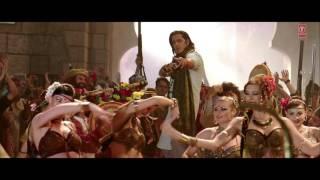 Afghan Jalebi Ya Baba VIDEO Song   Phantom   Saif Ali Khan, Katrina Kaif   T S
