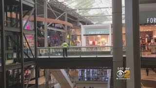 Woman Falls To Her Death At Palisades Mall