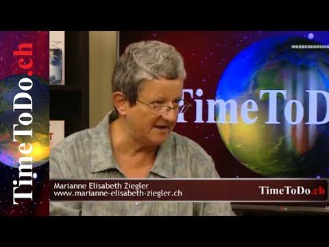Das verborgene Leben der Bäume, TimeToDo.ch 02.08.2016