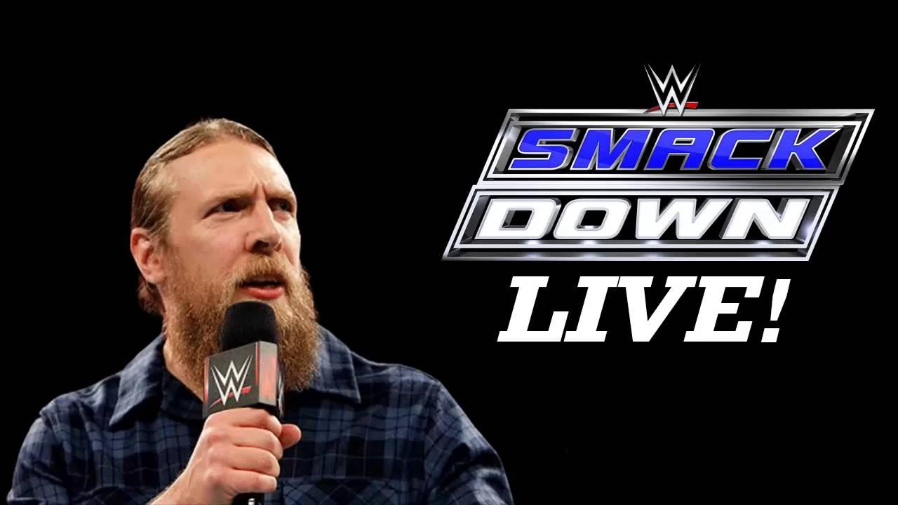 Daniel Bryan Will Be The General Manager Of WWE Smackdown ...