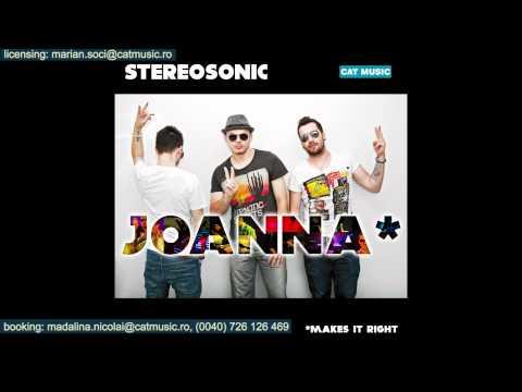 Stereosonic - Joanna (makes It Right)