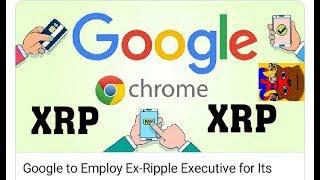 Google #RunsOnRipple #0doubt  BG123 Ripple Employee ? XRP Price Could Explode BULLISH NETWORK