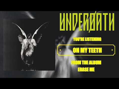 UNDERØATH- Erase Me (Full Album Stream)