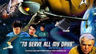 Star Trek New Voyages - 4x02 - To Serve All My Days - Subtitles
