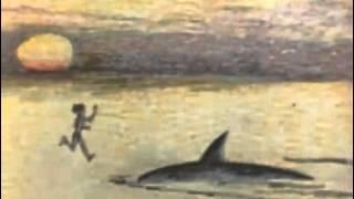 Ольга Рождественская — Девочка и дельфин