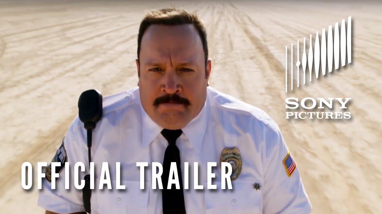 Cảnh Sát Paul Blart 2 – Paul Blart Mall Cop 2