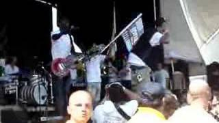 Gym Class Heroes @ Warped 08 (Cupid's Chokehold)
