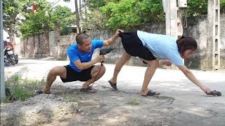 Must Watch New Funny Videos 2019 | Comedy Videos | Try Not to Laughing