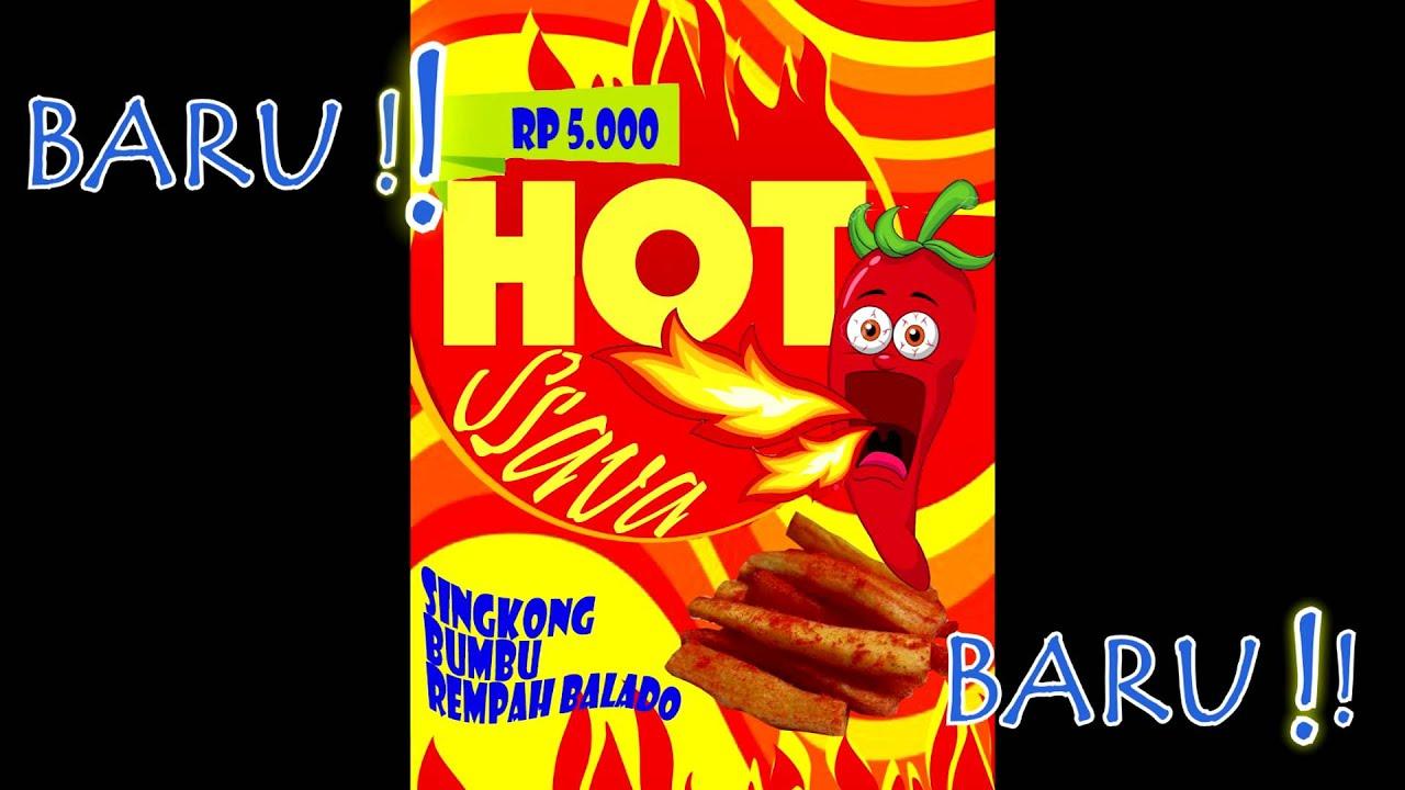 hotssava contoh iklan makanan tugas uas kuliah