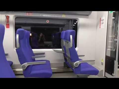 Все о поезде Ласточка