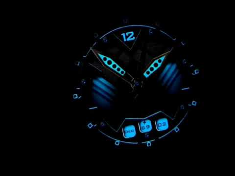 LEMFO LEM 11 watch faces and full android watch.