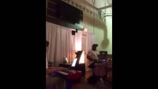 k michelle v s o p live kommon ground band