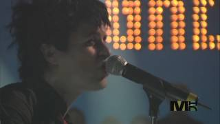 Green Day Give Me Novacaine Music Video HD