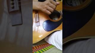 Em đã buông tay - Nguyễn Đình Vũ cover guitar